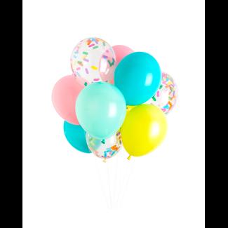 Ice Cream Classic Balloons