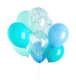 studio pep Poolside Classic Balloons