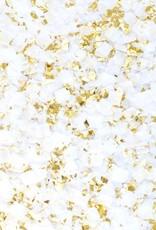 studio pep Golden Jumbo Confetti Balloon