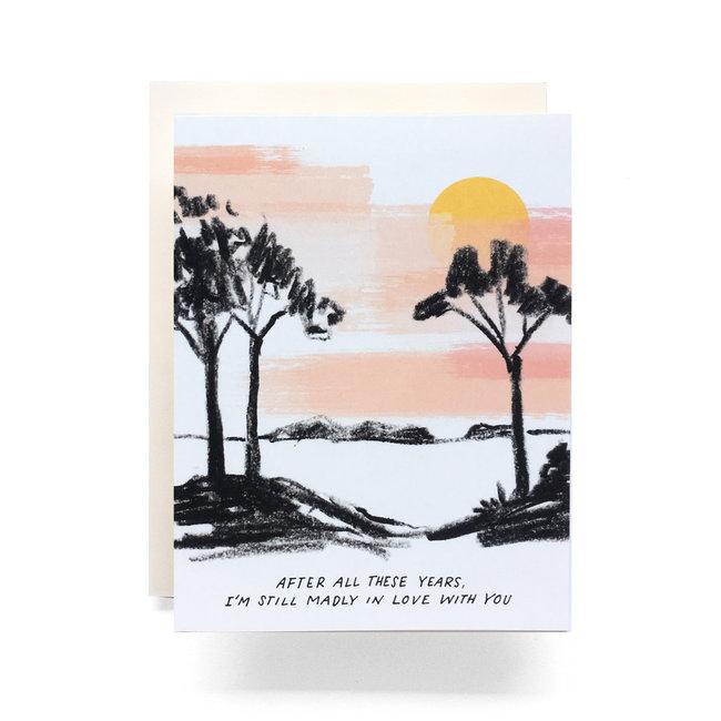 Still In Love Card