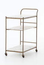 Four Hands Felix Bar Cart- Large