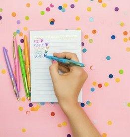 taylor elliott designs Best Teacher Ever Pen Set/5