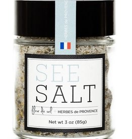 See Salt See Salt & Herbs de Provence