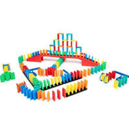 atwood toys Domino Toppling Kit