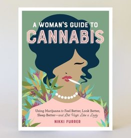 Workman Publishing A Woman's Guide to Cannabis
