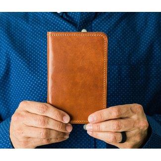 Field Notes Wallet - Buck Brown