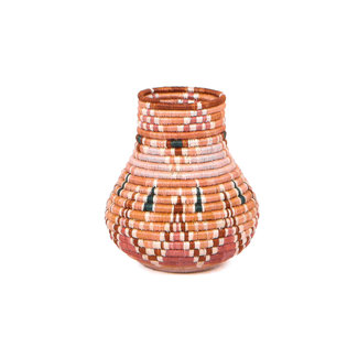 Coral Rangi Vase