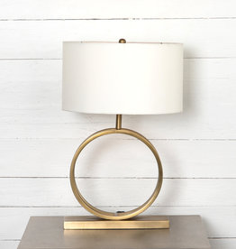 Four Hands Laura Table Lamp