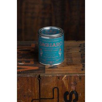 good & Wells Supply co. Saguaro Candle