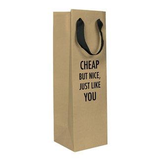 Cheap But Nice Wine Bag