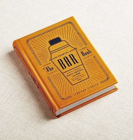 Penguin Random House The Essential Bar Book