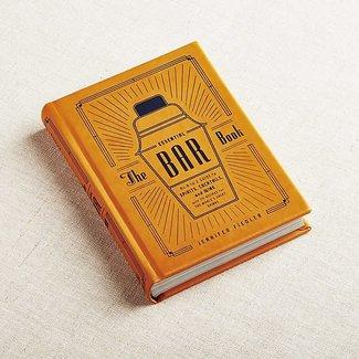 Penguin Random House The Essential Bar Book