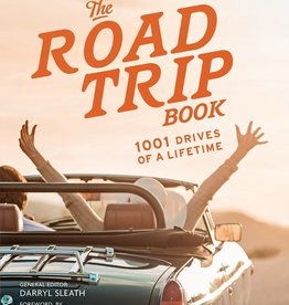 Penguin Random House The Road Trip Book