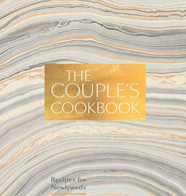 Penguin Random House The Couple's Cookbook
