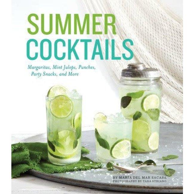 Penguin Random House Summer Cocktails