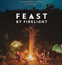 Penguin Random House Feast By Firelight