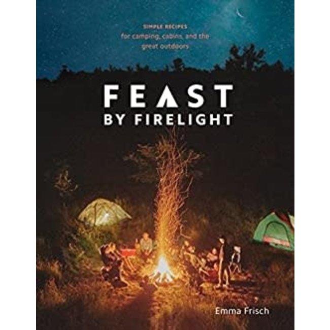 Penguin Random House Feast By Firelight