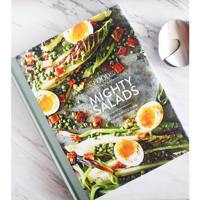 Penguin Random House Food52 Mighty Salads