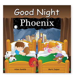 Penguin Random House Good Night Phoenix