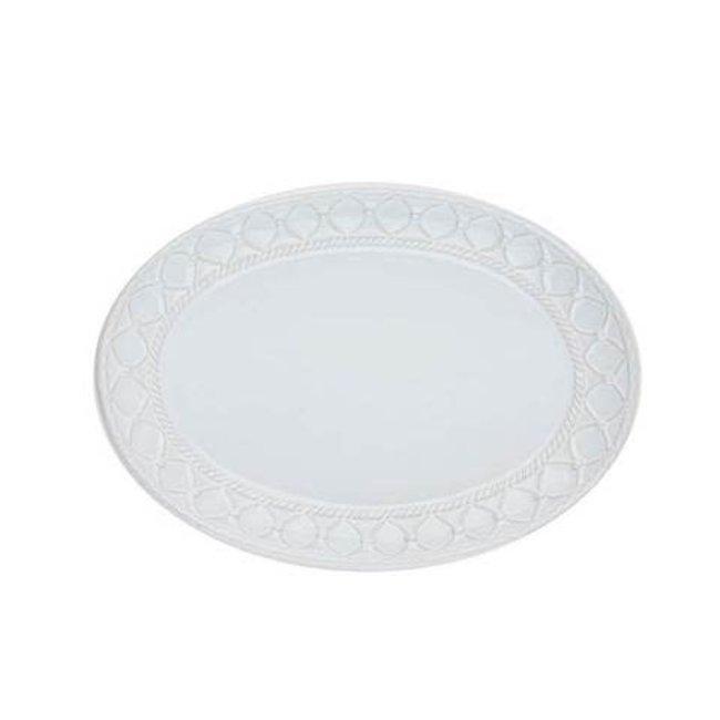 Alegria Oval Platter, Small