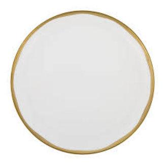 Dauville Salad/Dessert Plate