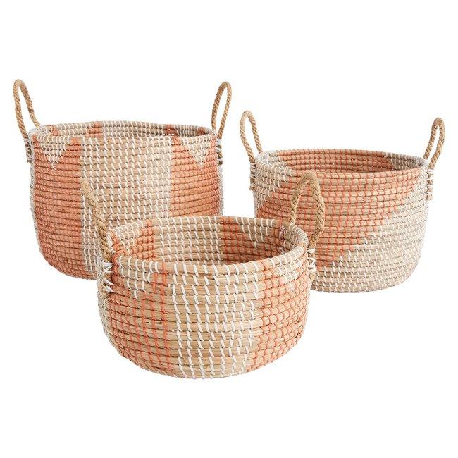 Summer Basket Lg