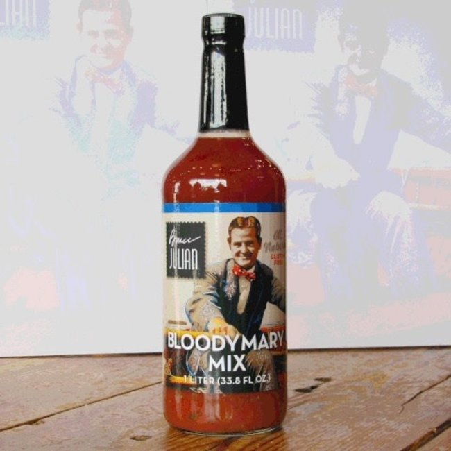 Bloody Mary Mix Bartender 32oz