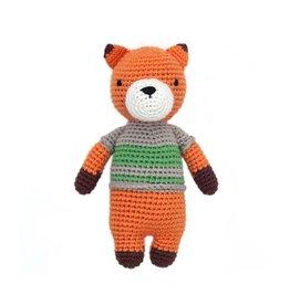 cheengoo Mini Doll - Felix the Fox