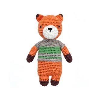 Mini Doll - Felix the Fox