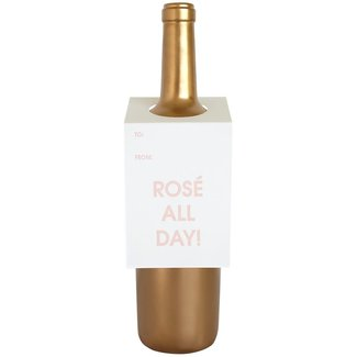 Rose all Day Tag