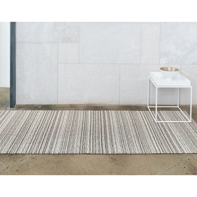 Skinny Stripe Runner Birch