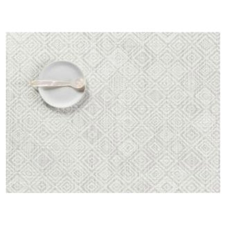 Mosaic Grey Placemat
