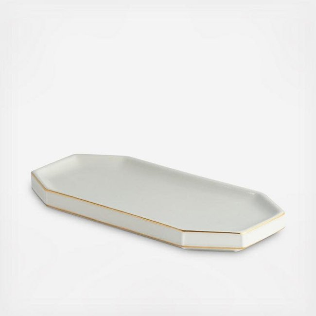 St. Honore Tray White