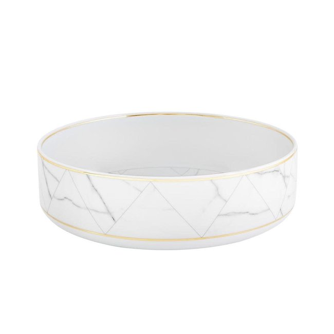 Carrara Salad Bowl