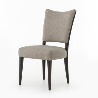 Lennox Dining Chair Ives White