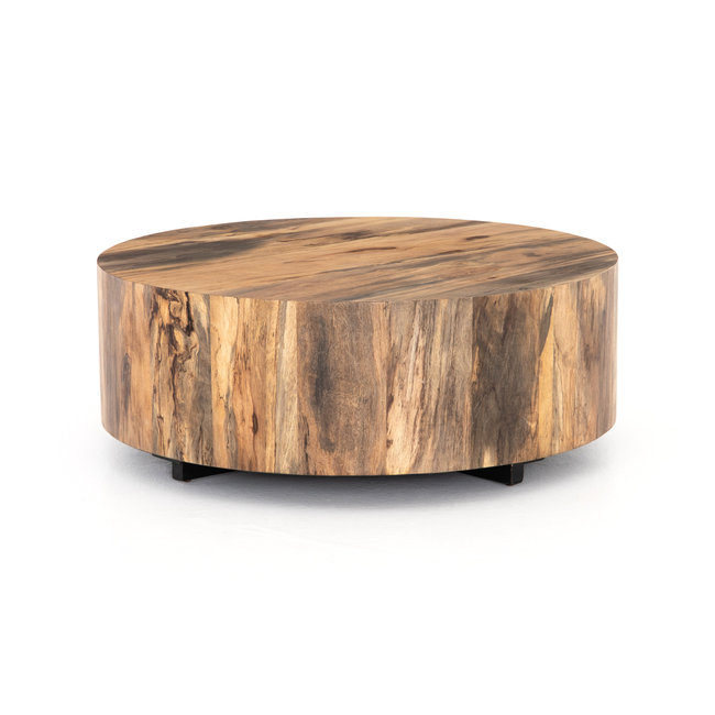 Hudson Coffee Table Spalted Primavera