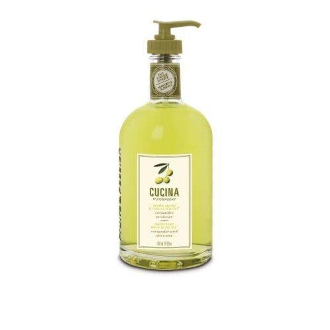 Coriander Hand Soap