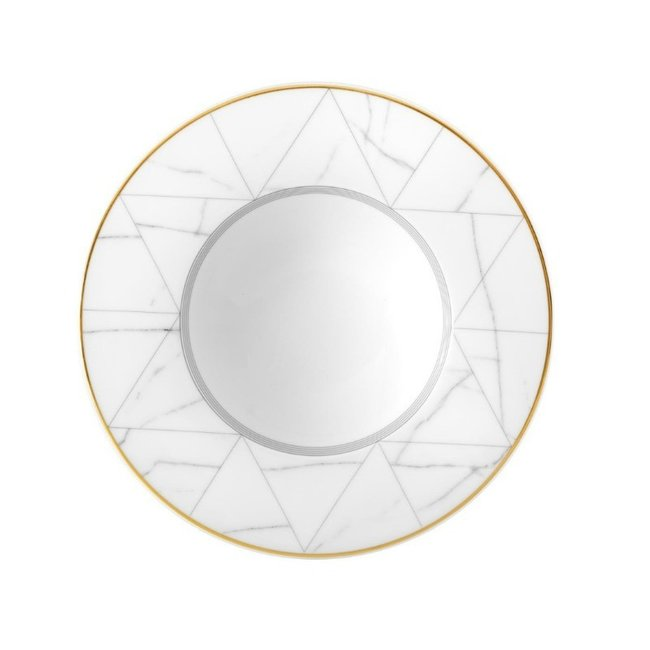 Carrara Soup Plate