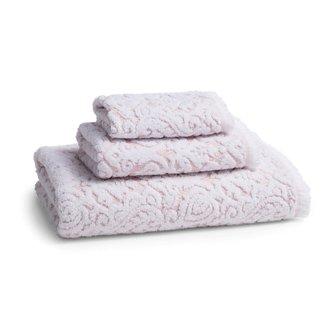 Dalia Towel Bath BLUSH