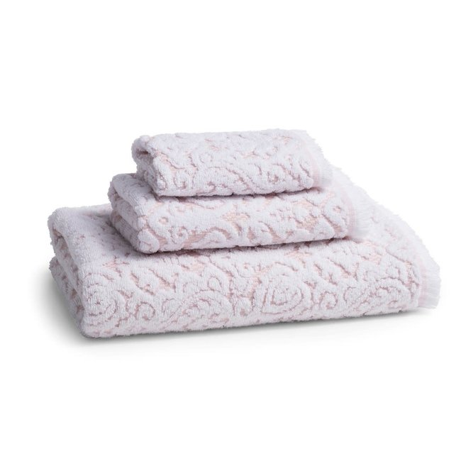 Dalia Towel Hand BLUSH