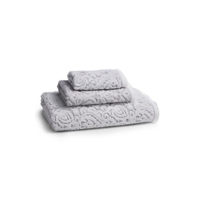Dalia Towel Bath GREY