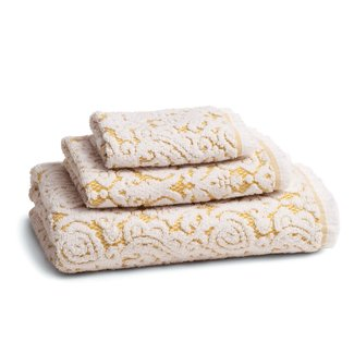 Dalia Towel Wash Gold