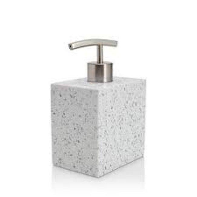 Terrazo Lotion Dispenser