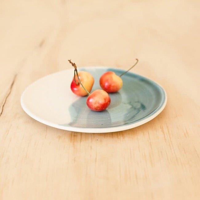 Dock & Tide Salad Plate