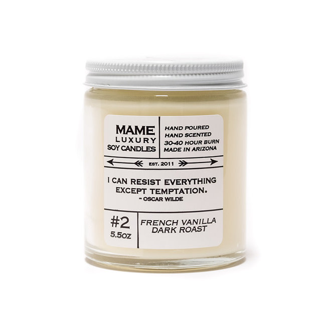 Dark Roast French Vanilla