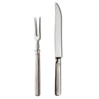 Match Gabriella Carving Set