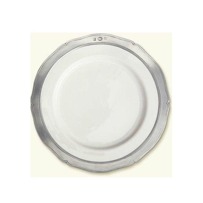 Match Viviana Salad Dessert Plate