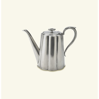 Match Brittania Coffee Pot