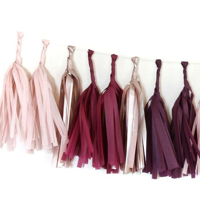 Tassel Garland Kit Sultry