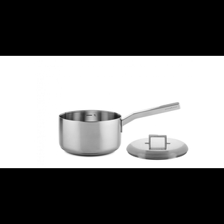 Stile Casserole One Handle 16cm with lid